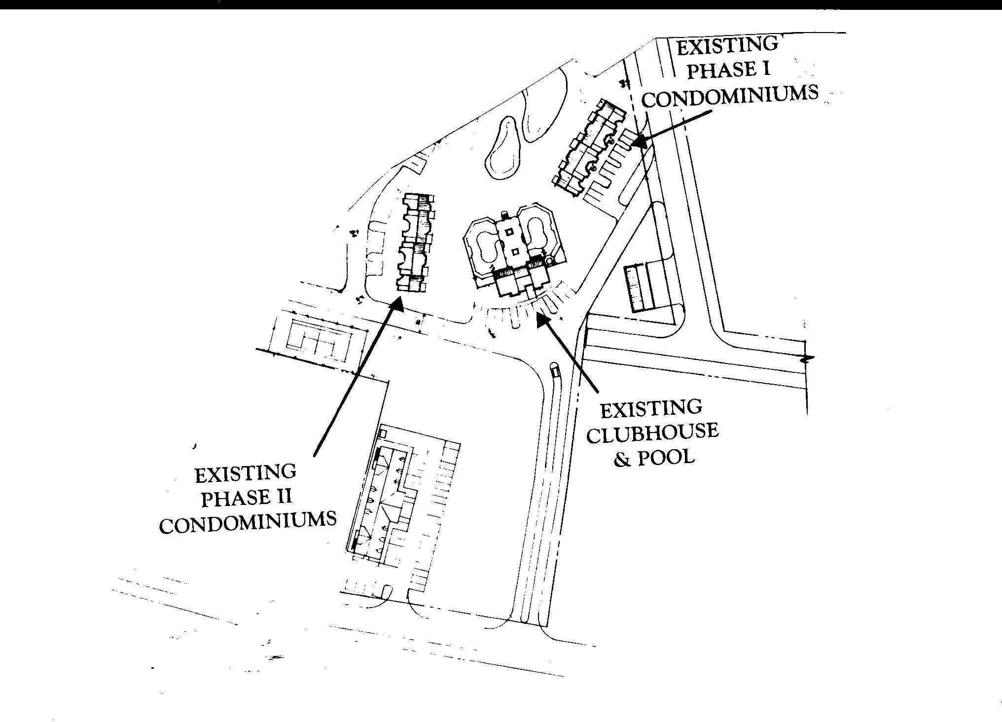 Marsh Harbour Site Plan